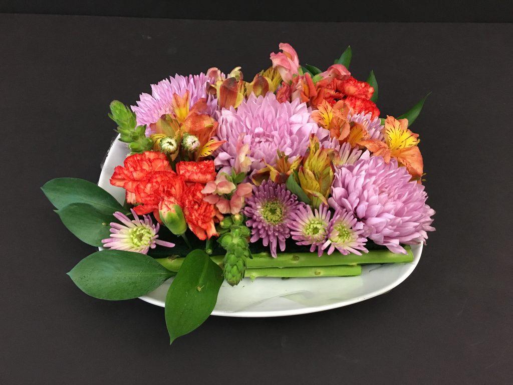 Modern Spring Florals