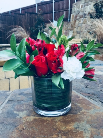 Holiday/Christmas Arrangement