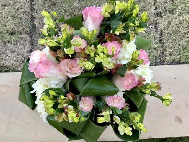 Mother's Day, Tropical Mix, exotic flowers